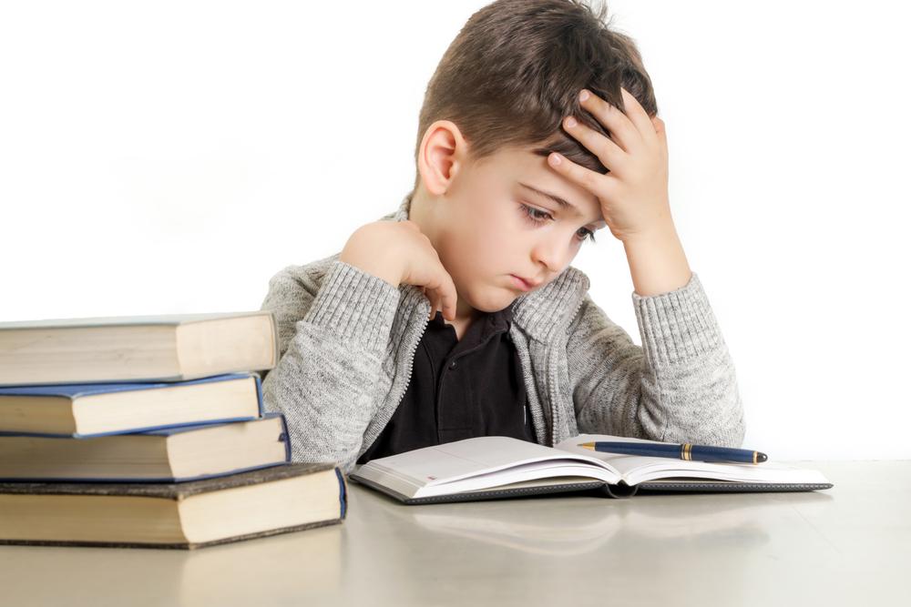 Özel Öğrenme Güçlüğü (Disleksi)
