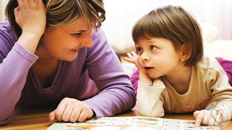 Zihinsel Yetersizliğe Sahip Çocuğu Olan Ailelere Öneriler