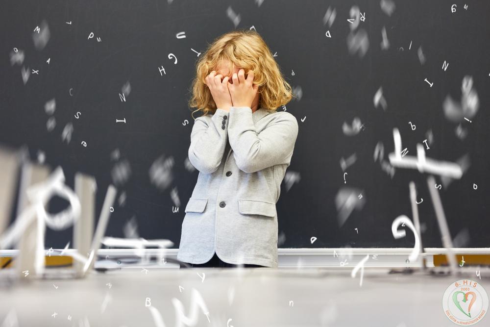 Disleksi Nasıl Anlaşılır?