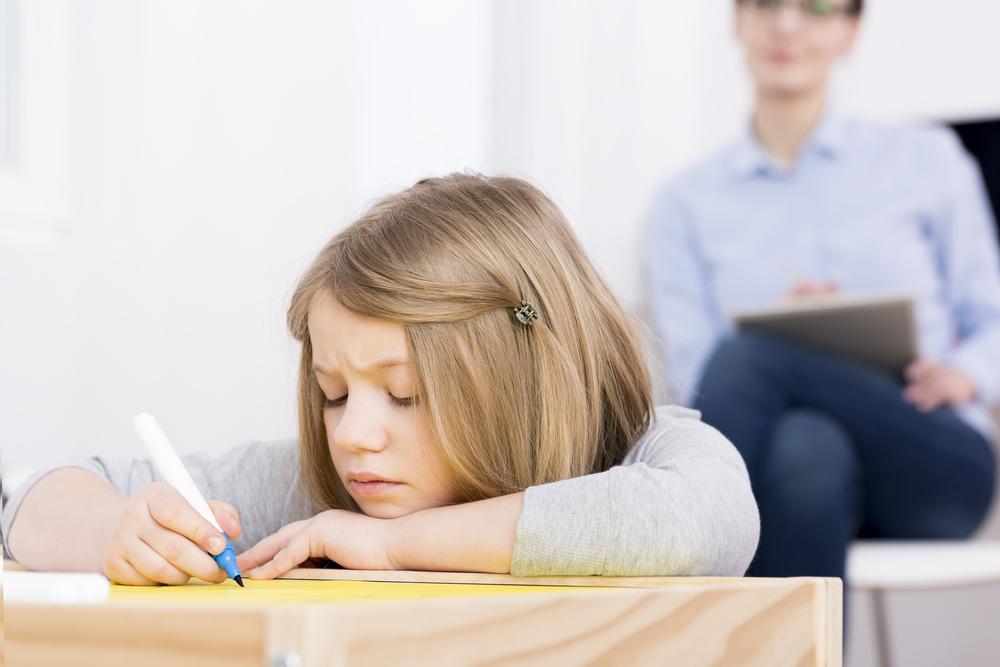 Disleksinin sebepleri nelerdir?