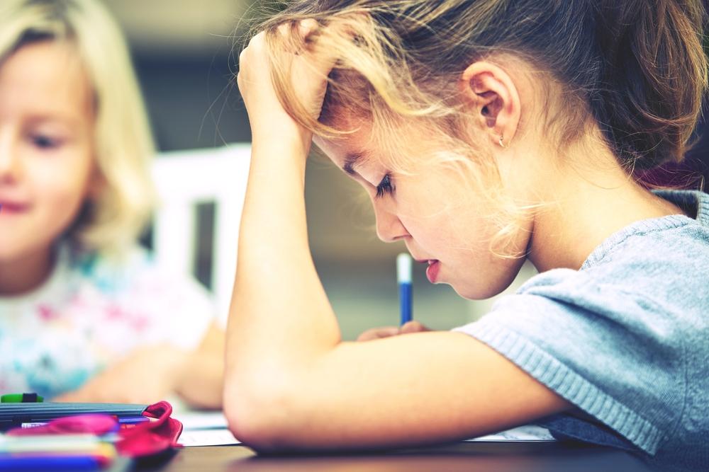 Öğrenme güçlükleri akıl sağlığı sorunu mudur?